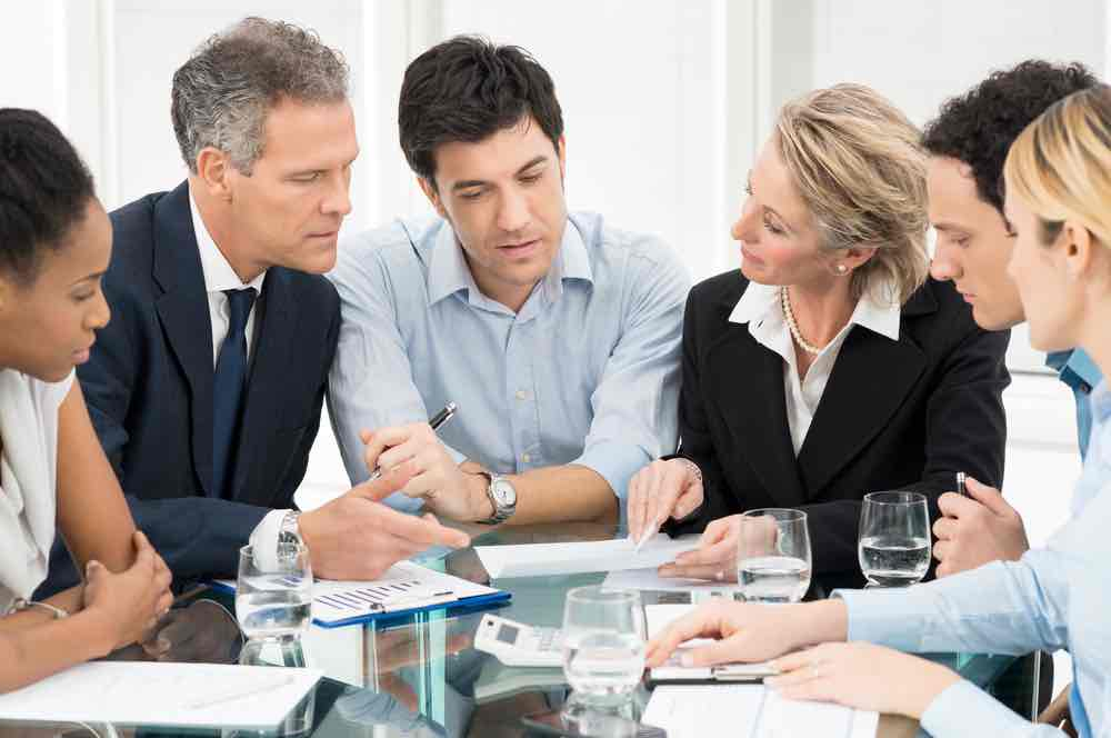Management Consulting Proposals